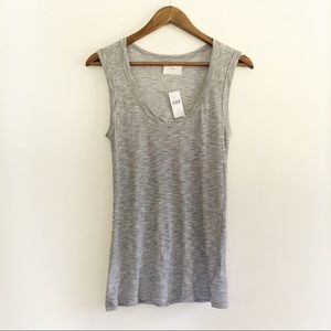 Anthropologie T.la Tank Top
